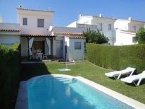 Vakantiehuis 799960 voor 6 personen in El Casalot