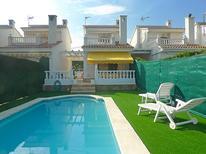 Villa 799963 per 6 persone in Miami Platja