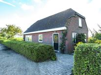 Holiday home 8000 for 6 persons in Finsterwolde