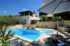 Ferienhaus 800173 für 8 Personen in Tinjan