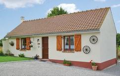 Vakantiehuis 800281 voor 2 personen in Beauvois