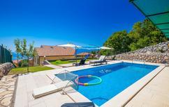 Ferienhaus 800352 für 11 Personen in Kostrena
