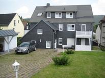 Appartamento 800361 per 4 persone in Stützerbach