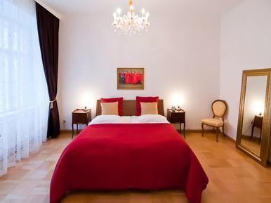 Für 9 Personen: Hübsches Apartment / Ferienwohnung in der Region Wien