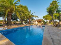 Holiday home 800587 for 6 persons in Porreres