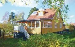 Maison de vacances 800778 pour 6 adultes + 1 enfant , Spanga