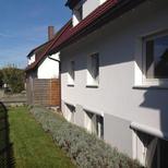 Mieszkanie wakacyjne 800822 dla 3 osoby w Freiburg im Breisgau