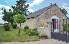 Holiday home 800892 for 2 persons in Maligné