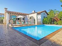 Holiday home 800950 for 4 persons in Agia Napa