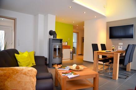 Für 4 Personen: Hübsches Apartment / Ferienwohnung in der Region Königstein