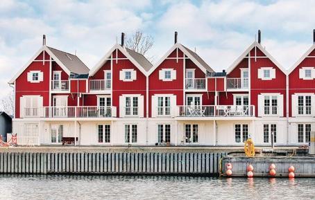 Für 6 Personen: Hübsches Apartment / Ferienwohnung in der Region Seeland