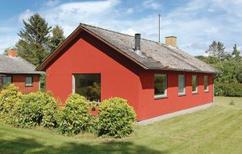 Ferienhaus 801103 für 4 Personen in Snøde