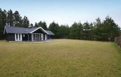 Dom wakacyjny 801241 dla 4 dorosłych + 2 dzieci w Helligsø Drag