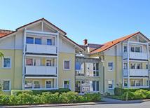 Ferienwohnung 801251 für 4 Personen in Ostseebad Heringsdorf