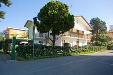 Mieszkanie wakacyjne 801290 dla 5 osób w Bibione