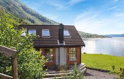 Ferienhaus 801385 für 8 Erwachsene + 3 Kinder in Masfjorden