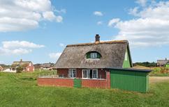 Ferienhaus 801455 für 4 Personen in Sønderho