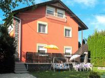 Ferienhaus 801509 für 6 Personen in Badacsonytomaj