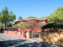 Appartement de vacances 801514 pour 4 personnes , Marina di Bibbona