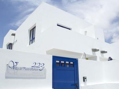 Gemütliches Ferienhaus : Region Lanzarote für 2 Personen