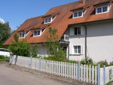 Für 6 Personen: Hübsches Apartment / Ferienwohnung in der Region Villingen-Schwenningen