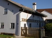 Holiday apartment 802019 for 4 persons in Schernfeld