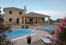 Holiday home 802770 for 11 adults + 2 children in Almoradí