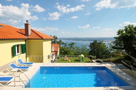 Gemütliches Ferienhaus : Region Makarska Riviera für 11 Personen