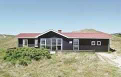 Casa de vacaciones 803096 para 6 personas en Årgab