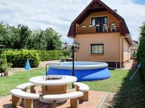 Holiday home 803112 for 8 persons in Balatonszárszó