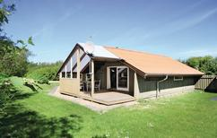 Holiday home 803127 for 6 persons in Bork Havn