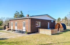 Ferienhaus 803149 für 8 Personen in Nymindegab