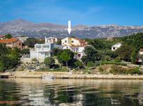 Holiday apartment 803173 for 8 persons in Starigrad-Paklenica