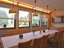 Casa de vacaciones 803602 para 35 personas en Eschwege