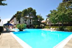 Appartamento 803604 per 4 persone in Castiglioncello