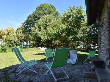 Gemütliches Ferienhaus : Region Hessen für 12 Personen
