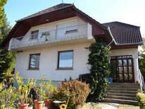 Holiday home 803874 for 8 persons in Balatonszárszó