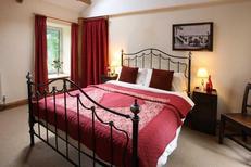 Dom wakacyjny 804340 dla 4 osoby w Swansea