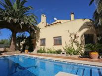 Holiday home 804355 for 8 persons in Deltebre