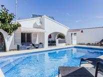 Vakantiehuis 804361 voor 4 personen in Moraira