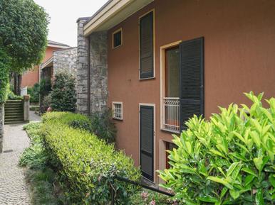 Für 3 Personen: Hübsches Apartment / Ferienwohnung in der Region Lago Maggiore