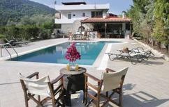 Casa de vacaciones 804704 para 10 personas en Agia Marina