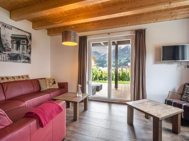 Gemütliches Ferienhaus : Region Kärnten für 16 Personen