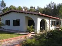 Casa de vacaciones 805090 para 4 personas en Calasetta