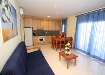 Appartamento 805412 per 6 persone in Roses
