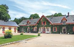 Dom wakacyjny 805438 dla 8 osób w Mer