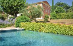 Holiday home 805449 for 11 persons in Saint-Saturnin-les-Apt