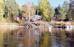 Maison de vacances 805525 pour 10 adultes + 1 enfant , Säffle