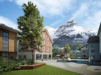 Appartement 805550 voor 4 personen in Engelberg