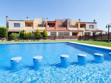 Gemütliches Ferienhaus : Region Costa-Dorada für 5 Personen